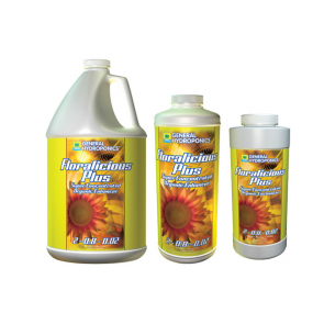 Floralicious Plus by General Hydroponics