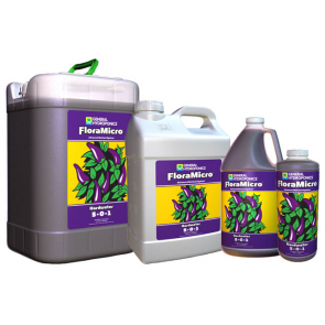 Hardwater FloraMicro by General Hydroponics