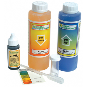 pH Control Kit w/Up & Down