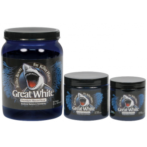 Great White Mycorrhizae