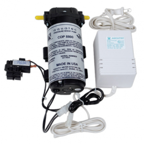 HydroLogic Pressure Booster Pump for Stealth RO