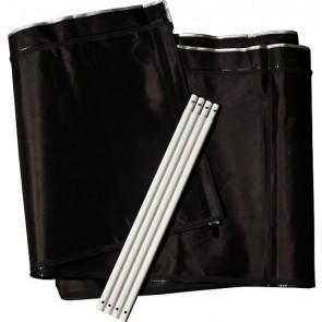 Gorilla Grow Tent - LITE Line - 1' Extension Kit - 4 x 4'