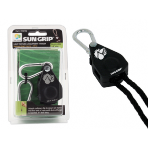 "SunGrip Light Hanger - 1/4"" Heavy Duty"