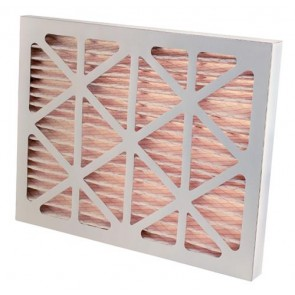Quest Air Filter 16 in x 20 in x 2 in for PowerDry 4000 & Dual Overhead Models