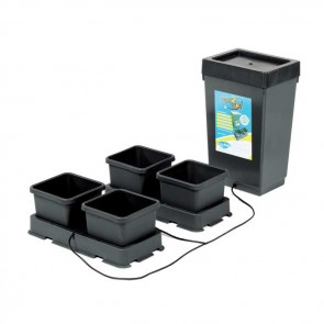 AutoPot easy2grow Complete System - 4 Pot