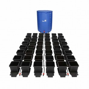 AutoPot 1Pot Complete System - 48 Pot