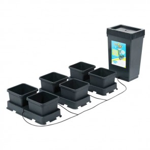 AutoPot easy2grow Complete System - 6 Pot