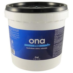 Ona Pro Gel Gallon Pail (4/Cs)