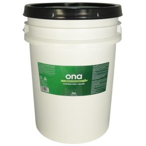 Ona Apple Crumble 20 Liter Gel