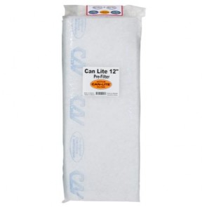 Can-Lite Pre-Filter 12 in