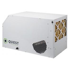 Quest Dual 225 Overhead Dehumidifier 230 Volt