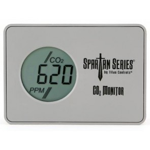 Titan Controls Spartan Series CO2 Monitor