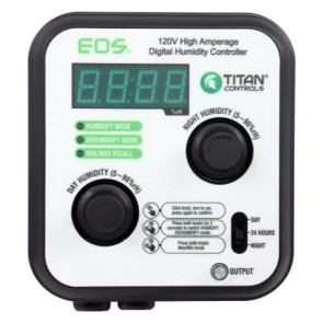 Titan Controls Eos 120V High Amperage Humidity Controller