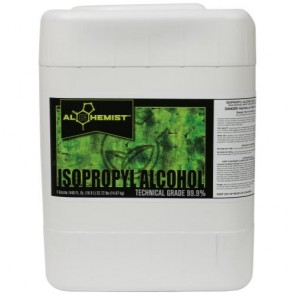 Alchemist Isopropyl Alcohol 99.9% 5 Gallon