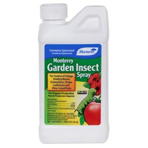 Spinosad Insect Spray - Pint