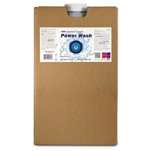 Freq Water Power Wash 5 Gallon