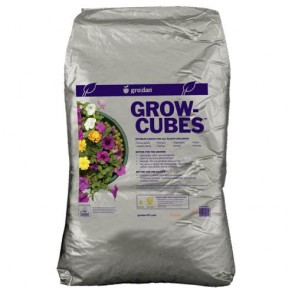 Growcubes Large Bag - 2 cu ft
