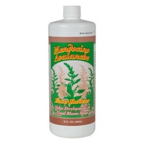 Grow More Mendocino Avalanche Quart