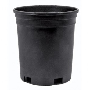 Premium Nursery Pot 1 Gallon