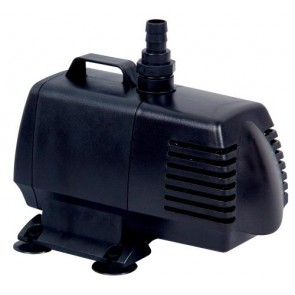 Eco 1267 Water Pump 1347GPH
