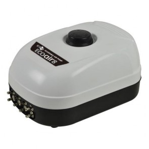 Eco Air 8 Eight Outlet Pump