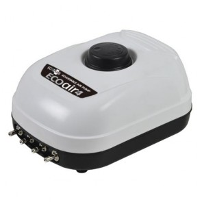 Eco Air 4 Four Outlet Pump
