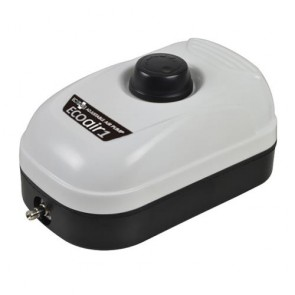 Eco Air-1 One Outlet Pump