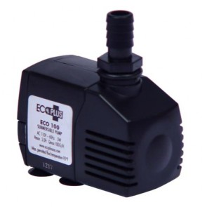 Eco 100 Water Pump 100GPH