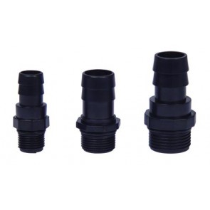 EcoPlus Replacement Eco 3/4 in Barbed x 3/4 in Threaded Fitting