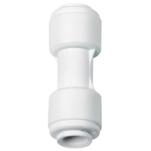 HydroLogic QC Union Connector 1/4""