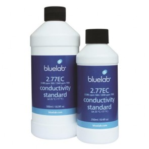 Bluelab 2.77EC Conductivity Solution - 500 ml