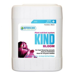 Botanicare Kind Bloom 5 Gallon