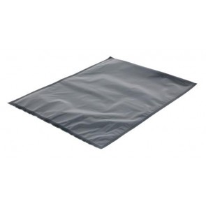 Harvest Keeper Black / Clear Precut Bags 15 in x 20 in