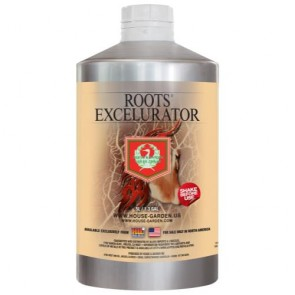 House and Garden Root Excelurator Silver - 200 Liter