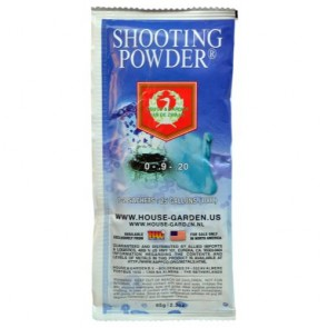 House and Garden Shooting Powder Sachet (5-pack)