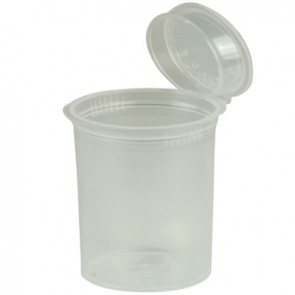 Squeezetop Storage Container - 3.75oz
