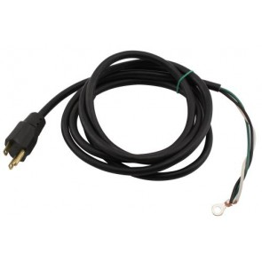 Power Cord 240 V 8 ft