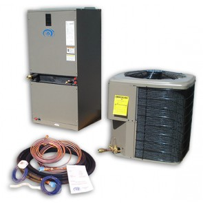 Excel Air XL Series Air Cooling System - 4.0 ton