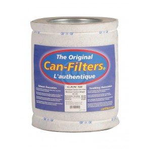 Can-Filter 50 420CFM