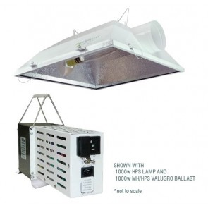 400 MH BlockBuster Grow Light System