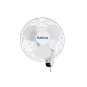 Hurricane Classic Wall Mount Fan 16in