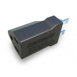 Plug Adapter (120V to 240V)