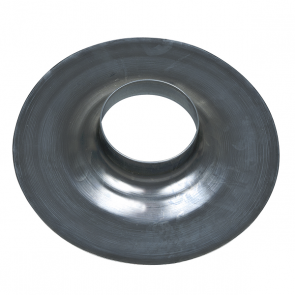 Can-Filter Flange 4in - 33/66