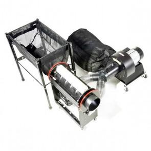 Centurion Pro Mini Trimming System w/WET & DRY Tumblers