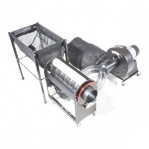 Centurion Pro Original Trimming System w/WET & DRY Tumblers
