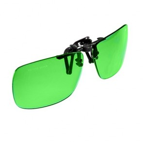 Method Seven Classic LED Clip-On Glasses