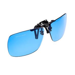 Method Seven Classic HPS Clip-On Glasses