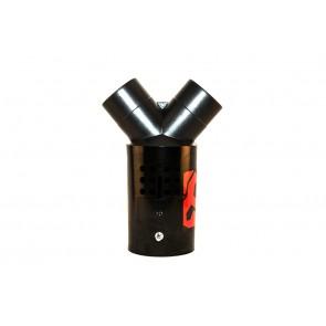 Centurion Pro Diverter - Mini, Original & Silver Bullet
