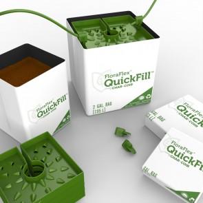 FloraFlex Quickfill 1 Gallon Bag