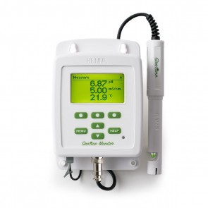 Hanna GroLine Continuous Nutrient Monitor and Datalogger
